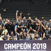 Basquete: Botafogo encaminha liberação de verba da Ambev para quitar salários
