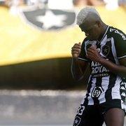 Santa Cruz pede 'pacotão' e Botafogo estuda liberar Marcos Vinicius, Bochecha, Fernandes e Lucas Campos