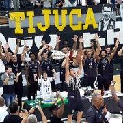 Especial eleição no FN: chapas prometem fortalecer esportes olímpicos no Botafogo