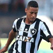 Justiça nega recurso para diminuir valor, e Botafogo terá de pagar quase R$ 700 mil a volante Fernandes
