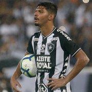 Botafogo abre espaço no elenco ao liberar jovens sem espaço; Igor Cássio pode não renovar