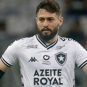 Botafogo confirma proposta do Seattle Sounders, e João Paulo não joga amistoso
