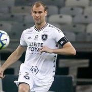 Botafogo tem desafios a resolver antes de bola voltar a rolar; Carli está fora dos planos