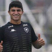 Ex-Botafogo corre mais que Mbappé e vira o zagueiro mais rápido do mundo