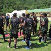 Base: Botafogo divulga elenco para a disputa da Copa São Paulo de Juniores