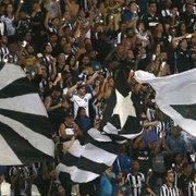 Torcida do Botafogo dá exemplo de gestão e vai levantar o clube