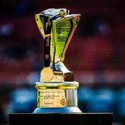 Copa São Paulo de Juniores não será realizada em 2021, anuncia FPF