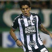 Justiça rejeita recurso do Botafogo em ação de mais de R$ 100 mil movida por Yuri