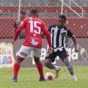 Elenco jovem do Botafogo afasta destaque da Copinha do time principal