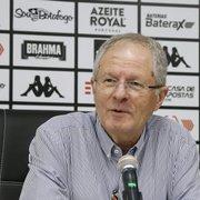 CEP explica finanças do CT com Irmãos Moreira Salles: 'Nunca entrou dinheiro no caixa do Botafogo'