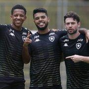 João Paulo fala sobre propostas e torce por Botafogo S/A: 'É preciso dar esse passo'