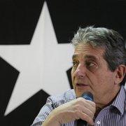 Dirigente do Botafogo justifica Kelvin, atualiza situação de Gustavo Scarpa e revela busca por volante