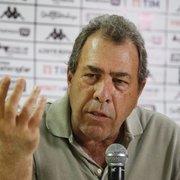Montenegro não duvida de título e explica aposta do Botafogo em astros: 'Kalou vem ao custo do Leo Valencia'