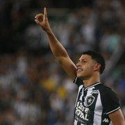 Site: Juventus prioriza contratação de Luis Henrique, do Botafogo, e pode usar Sassuolo de trampolim