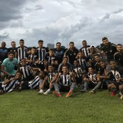 Campeonato Carioca Sub-20 já tem tabela e retorna em setembro; veja o calendário do Botafogo