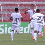 Base: Botafogo enfrenta o Noroeste às 17h em busca da classificação na Copa São Paulo