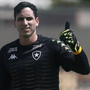 Gatito tem sondagem da Itália; Botafogo aguarda proposta
