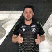 Após perder João Paulo, Botafogo promete contratar um camisa 10