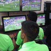 Taça Guanabara não terá VAR; tecnologia pode ser usada nas finais do Carioca