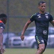 Quem se salvou? Os destaques positivos do Botafogo no jogo-treino com o Estrela do Norte