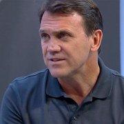 Petkovic: 'Botafogo preocupa demais. Tem que dar tudo certo para escapar'