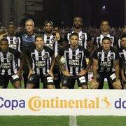 Botafogo faz avaliação positiva do elenco, mas mira reforços no mercado