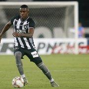 Base do Botafogo ganha mais importância em meio ao projeto para S/A; promessa pode renovar