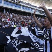 De R$ 10 a R$ 60, ingressos à venda para sócios para Botafogo x Bangu, estreia de Honda