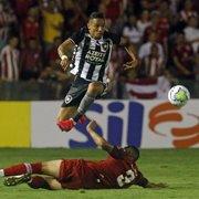 Garçom, Luiz Fernando começa ano sendo importante para o Botafogo