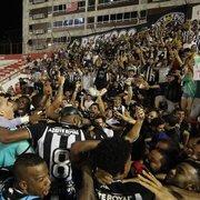 VÍDEO: Botafogo divulga bastidores de classificação na Copa do Brasil: 'Quero ser campeão'