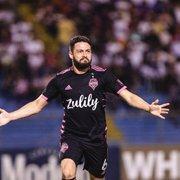 VÍDEO: emprestado pelo Botafogo, João Paulo estreia com gol pelo Seattle Sounders