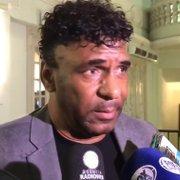 Banco digital, cartões de vantagem e base: Mauricio revela conversas com presidente do Botafogo