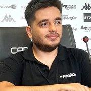 Carlos Eduardo Sangenetto