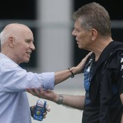 Blog: Autuori terá a missão de escolher gerente de futebol do Botafogo, cargo vago sem Espinosa