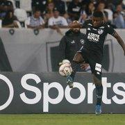Cortez 'herda' apelido no Botafogo e tenta manter tradição 10 anos após título