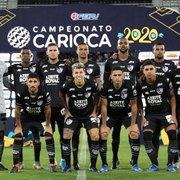 Quem no Botafogo aproveitou (ou não) início de ano antes da paralisação