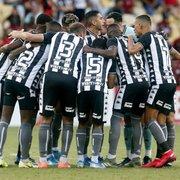 Botafogo x Bangu terá transmissão da TV Globo e do Premiere