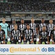 Copa do Brasil: orçamento do Botafogo prevê no mínimo oitavas e faturar R$ 8,5 milhões