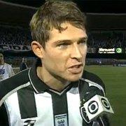 Por dívida de mais de R$ 5 milhões com Rodrigo Beckham, Justiça determina penhora nas receitas do Botafogo