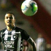 Devolvido pelo Botafogo ao Corinthians, Thiaguinho é emprestado a clube da Série B