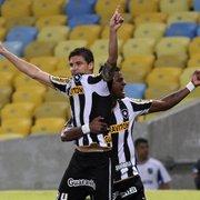 Bolívar critica ex-presidente, mas elogia Botafogo: 'Tenho um carinho e paixão muito grande'