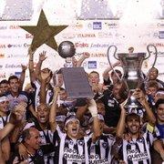 GALERIA: Veja onde estão os campeões cariocas pelo Botafogo em 2010