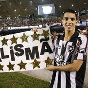 Caio Talismã relembra Carioca de 2010 pelo Botafogo: 'O Joel nos levou ao título'