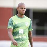 Emprestado pelo Botafogo, Rickson troca América-MG pelo Guarani após pedido de Felipe Conceição