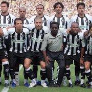 Dava gosto de ver o Botafogo: relembre cinco shows do Carrossel Alvinegro em 2007