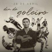 Botafogo faz homenagem ao Dia do Goleiro e exalta gigantes da sua história