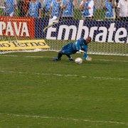 Ídolo do Botafogo, Jefferson revela estratégia que o fez pegar pênaltis de Messi e Adriano