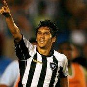 Lucio Flavio rejeita rótulo de fracassado e 'compara' Botafogo de 2007 com Seleção Brasileira de 82