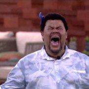 Narrador comemora resultado de paredão no BBB 20 e compara torcida de Babu com a do Botafogo