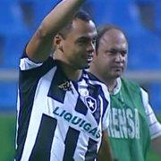 Dodô não descarta volta ao Botafogo no futuro: 'Faz parte da minha vida. Sei bem o que significa esse escudo'